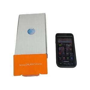 Samsung SM-G900R4 Galaxy S5 U.S Cellular Phone  GOOD Condition W/ Case Belt Clip
