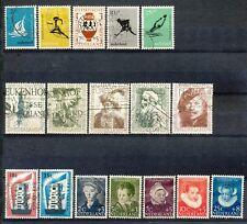 Nederland jaargangen 1956 gebruikt (3)