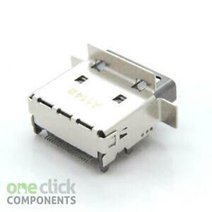 New Microsoft Xbox One S SERIES Console HDMI Port Socket Jack Plug Connector