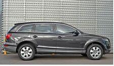 AUDI Q7 ALLOY WHEELS 2012 5X130 PCD 18INCH PORSCHE CAYENNE VW TOUAREG 235 60 18