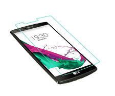 Tempered Glass Screen Protector Film Shield for LG G4 H818/F500 SX