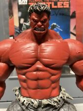 marvel select red hulk