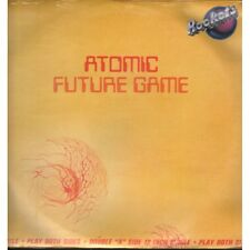 "Rockets ‎Vinile 12"" Atomic / Future Game Nuovo Rockland  RKL 15077"