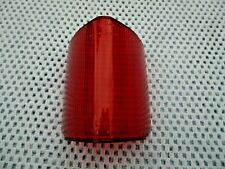 BMC - WOLSELEY 16/60 LUCAS REAR LIGHT LENS L702 IN EXCELLENT USED CONDITION.