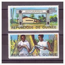 GUINEE  .PA   N° 69/70 .2  VALEURS    NEUVES  * .SUPERBE  .