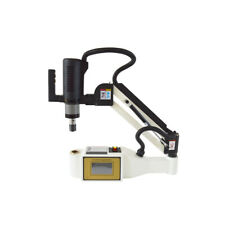 M3 M36 360 Universal Touch Sreen Electric Tapping Threading Machine