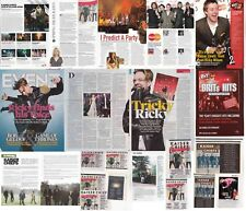 More details for kaiser chiefs : cuttings collection - adverts interviews