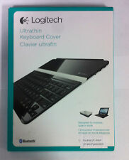 Logitech Ultrathin Keyboard Cover Black for iPad 2 and iPad (3rd/4th generation)