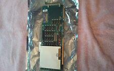 COMPAQ 112518-001 ISA 1MB 32 BIT MEM EXP BOARD ASSY 000960-001 with Vidio exp