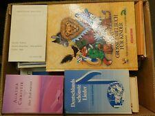 41 Bücher Hardcover Romane Sachbücher verschiedene Themen Paket 6