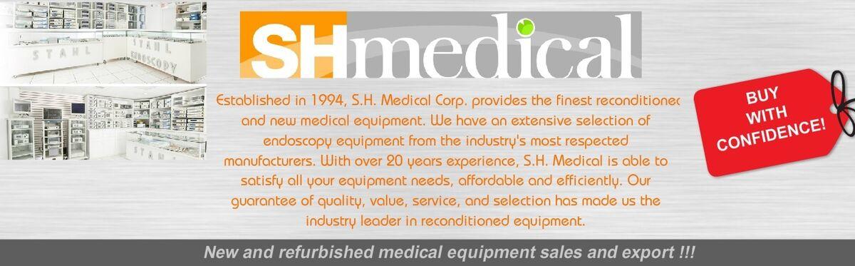 SH Medical Corporation