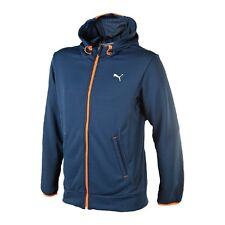Puma PT Pure Core Full Zip Hoody Trainingsjacke Jacke Hoodie UVP 65,95€