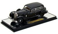 1938 Mercedes Benz 770 Pullman Limousine Signature Models 43701 1/43 Diecast