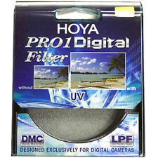 Hoya 37mm Digital PRO1D PRO-1 UV Filtro 37 Mm-existencias oficiales del Reino Unido-totalmente Nuevo