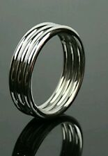O Ring Stahl Metall Stainless steel 45 mm Innendurchmesser cock