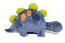 Baby Gund Dinosaur Orgh™ Blue Stegosaurus Plush Stuff Animal Toy 12 Inch #0515PE