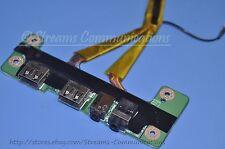 TOSHIBA Satellite P505D-S8000 P505D-S8005 P505D-S8007 P505D-S8934 USB Port Board