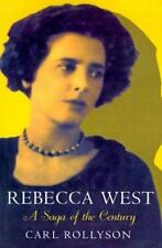 Rebecca West: A Saga of the Century