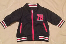 Boys BASEBALL JACKET by H&M - Size: 2-4  Months