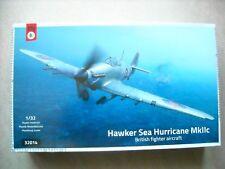 FLY-1/32-#32014- HAWKER SEA HURRICANE MK.IIC
