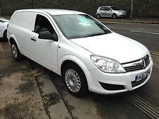 Vauxhall Astravan 1.7CDTi 16v ecoFLEX ( 110PS ) Club 2012/61 REG