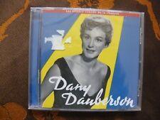 CD DANY DAUBERSON - Les Trésors Oubliés De La Chanson / ILD 642292 (2010)  NEUF