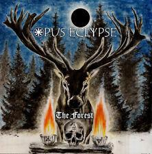 OPUS ECLYPSE The Forest CD Digipack 2018 LTD.500