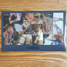 Authentic Sticker UNB 1st Mini Album Boyhood Kpop Genuine