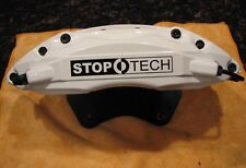 Stop Tech High Temp Brake Caliper Vinyl Decal Sticker Set Of 4 (ANY COLOR)