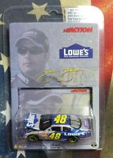 2003 Jimmie Johnson Lowes car 1:64 Action HO