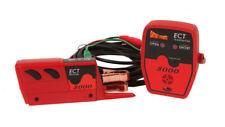Sonde de courant court Testeur de circuit ect3000 CIRCUIT TRACER