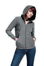 Wärmende Damen-Fitnessmode im Sweatshirts & Fleece-Stil