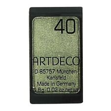 Artdeco Eyeshadow Pearl 40 Pearly Medium Pine Green
