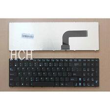 For Asus G53S K53SF K54HR K54HY K54S G51Jx G51V G51VX G51J US laptop keyboard