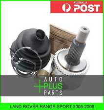 Fits LAND ROVER ROVER RANGE ROVER SPORT 2005-2009 - Outer Cv Joint 26x70.5x29