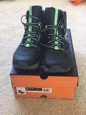 Merrell Trainers Mid GTX Waterproof Womens Ladies Walking Hiking Boots Size 6