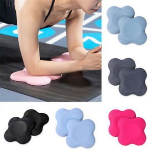 Multifunction Yoga Knee Pad Pressure-Resistant Thick Elbows Hands Wrist Cushion