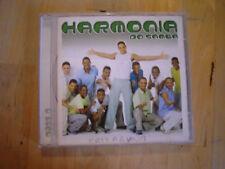 cd album harmonia do samba o rooo