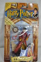 Harry Potter and the Sorcerers Stone Action Figure Toy Quidditch Team 2001 NEW