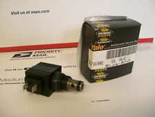 NEW IN BOX YALE # 517161602 SOLENOID VALVE