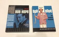 Bob Hope:The Ultimate Collection, 2003, 3-Disc Special Edition,Over 7 hr,New Dvd