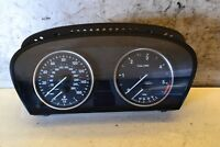 BMW 5 Series Speedometer 6211-9153756 520D E60 2.0 Diesel Manual Speedo 2007