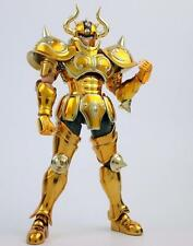 Mc/S-Temple Saint Seiya Myth Gold Cloth Ex 2.0 Taurus Aldebaran Figure Sh137