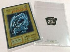 Yu-Gi-Oh 20th ANNIVERSARY Blue-Eyes White Dragon Stainless Steel with Loader