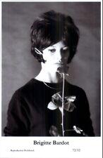 Beautiful Actress BRIGITTE BARDOT 72/12 Swiftsure 2000 Postcard GREAT QUALITY