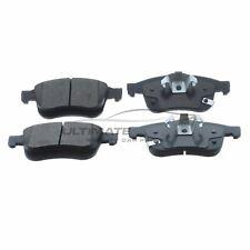 Fiat 500L MPW 330 MPV 2013-2019 1.6 Front Brake Pads Kit W155-H72-T20.0