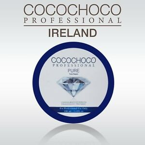 COCOCHOCO PROFESSIONAL PURE 100ml Brazilian Keratin Straightening Treatment