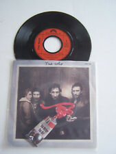 SP 45 TOURS VINYLE , THE WHO , YOU BETTER YOU BET . VG + / EX .