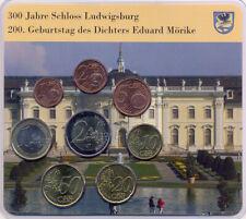 Deutschland Euro KMS 2004 F - Ludwigsburg - Mörike