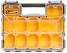 DEWALT Organizer Storage 10 Compartment Deep Pro Small Hardware Accessories Tool